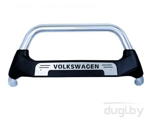 "Кенгурятник ""Amazon"" для Volkswagen Sharan."