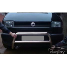 """Кенгурятник без гриля """"Colt"""" для Volkswagen T4."""
