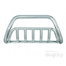 """Кенгурятник """"Inwite"""" для Volkswagen T5."""