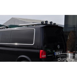 """Roof Bar Back"" для Volkswagen T5."