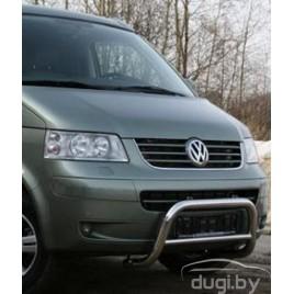 """Кенгурятник без гриля """"Colt"""" для Volkswagen T5"""